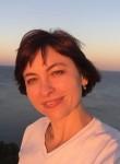olga vozhdanova, 42  , Parma