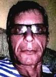 Igor, 55, Vrangel