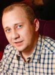 Dmitriy Levitskiy, 30, Yelabuga