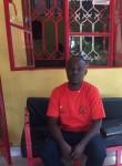 Mwijuka Joseph, 41  , Kampala
