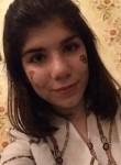 Doriana, 19  , Saint Petersburg