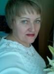 Valentina, 53  , Reftinskiy