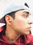 carlos vazquez, 20  , Saltillo