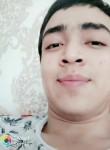 Said, 20  , Tashkent