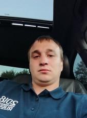 Aleksander, 26, Russia, Dedenevo