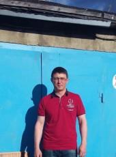 Gennadiy, 46, Russia, Voronezh