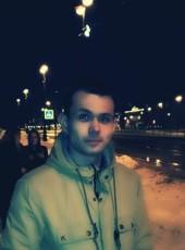 Mischa, 29, Russia, Saint Petersburg