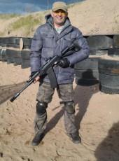 slava, 51, Russia, Saint Petersburg