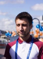 Майкл, 28, Россия, Ягры