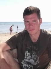Aleksandr, 35, Kazakhstan, Almaty