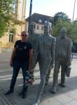 Aleksej , 40  , Prague