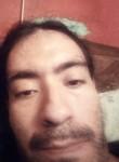 Luis armando , 38  , Mexico City