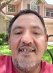 Carlos , 53  , San Antonio