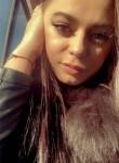 Nastya , 24  , Moscow