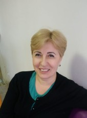 Elena, 53, Russia, Moscow
