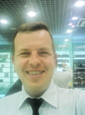Ruslan, 41, Poland, Krakow