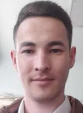 Begench, 24, Russia, Krasnodar