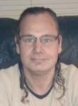 felix de jong, 51  , Venray