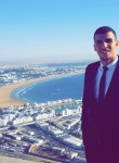 Ayoub Fakil, 21 год, آسفي