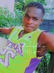 Jean Christian, 32  , Dakar