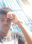 Matheus, 20  , Sao Paulo