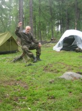 Юрий, 71, Россия, Иркутск