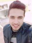 Ali, 18  , Tunis