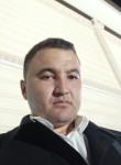 Zhakhongir, 30  , Navoiy