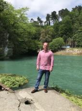 Avto, 33, Abkhazia, Sokhumi