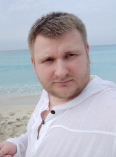 Roman, 30, Russia, Moscow