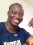 kasim, 26  , Gamboma