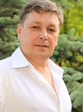 Oleg, 58, Russia, Novosibirsk