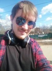 Roranoa Zoro, 27, Russia, Odintsovo