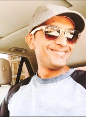 Faisal , 40, United States of America, Seguin