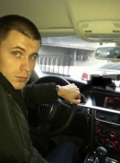Roman, 33, Russia, Volgograd