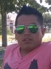 David, 32, Spain, Usera