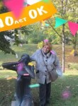 Tatyana, 56  , Ventspils