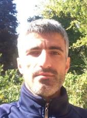 Asker, 35, Russia, Lazarevskoye