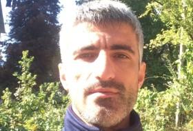 Asker, 35 - Just Me
