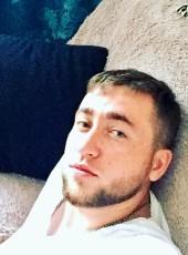 Колесников Сер, 30, Россия, Москва
