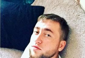 Kolesnikov Ser, 30 - Just Me