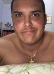 Benza, 25, Ariccia