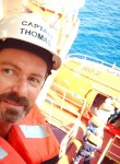 Thomas madsen, 47  , Abuja