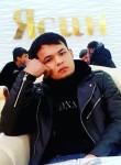 Zhasur, 22  , Osh