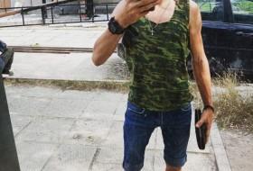 Khyugo Gromov, 24 - Just Me