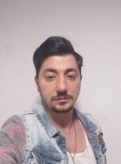 Emre, 28, Turkey, Istanbul