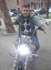 Tugyan, 30, Azerbaijan, Ganja