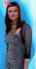 Alina, 32, Russia, Saint Petersburg