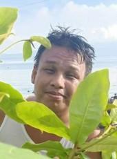 Rashdi, 30, Philippines, Olongapo