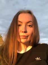 Karina, 18, Russia, Syktyvkar